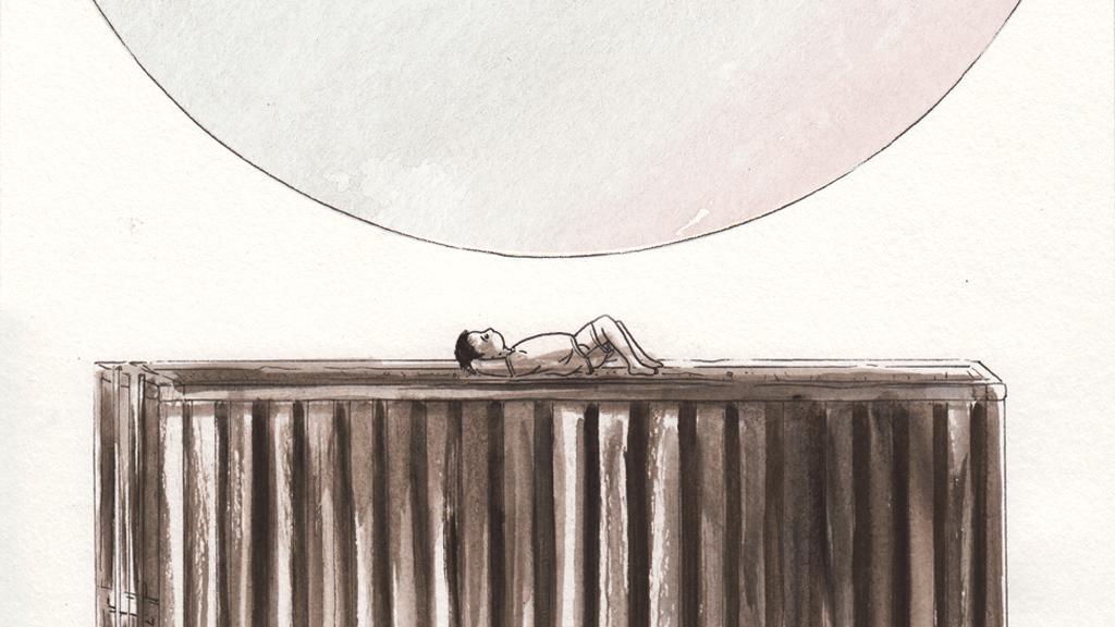 Moon on Kickstarter