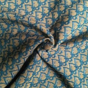 New! Designer Jaquard Cotton Fabric Tapestry Dior Brocade Woven fabric/ Haute Couture Jacquard Upholstery/Fashion Jacquard Tapestry #5