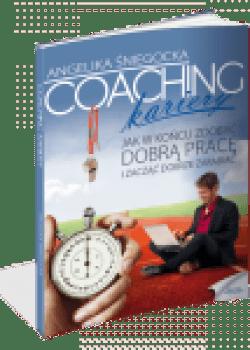 Coaching Kariery - Jak w końcu zdobyć dobrą pracę i zacząć dobrze zarabiać