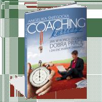 Coaching Kariery - poznaj moją najnowszą książkę