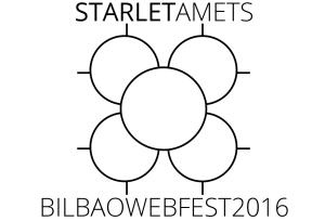 najlepsza aktorka Maria Broniewska bilbao web fest starlet amets