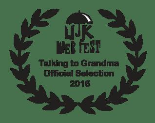 rozmowy z babcią uk web fest oficjalna selekcja