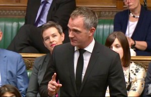 Peter Kyle, Labour MP for Hove and Portslade