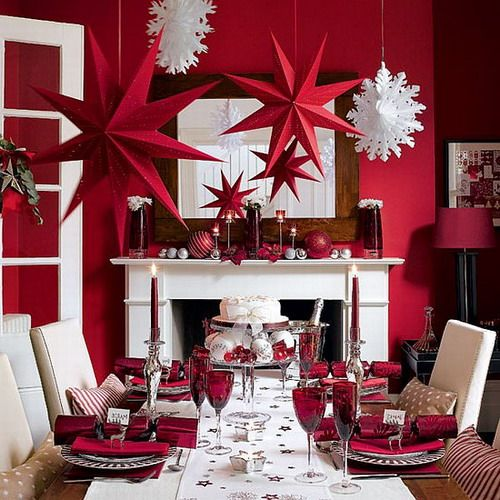 From Scrooges place to Santas grotto scaling up home decoration  Rated People Blog