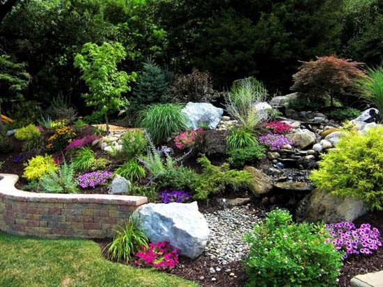Garden Design Ideas For Beginners – Rated People Blog