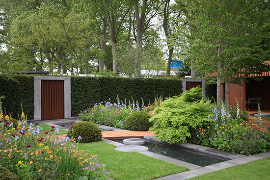 Best show gardens at Chelsea Flower Show 2015