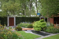 Best show gardens at Chelsea Flower Show 2015 - Rated ...