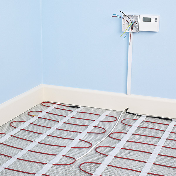 wiring diagram for electric floor heating  6 schematic