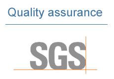 SGS garantía de seguridad