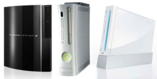 Console Wars!!!