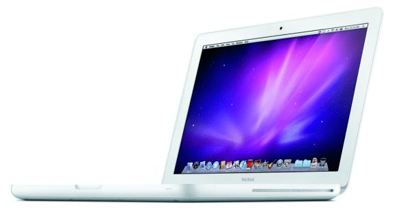 Macbook unibody 2