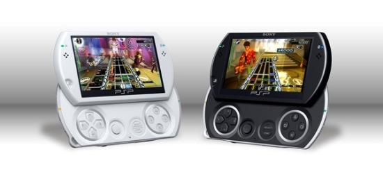 Sony PSPgo