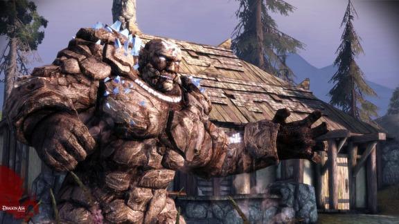 Dragon Age Shale