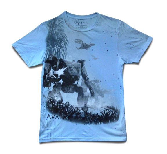 Avatar shirt