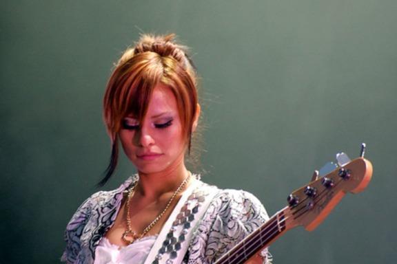 Ginger Reyes