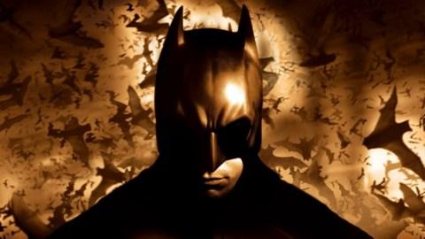 Coffee Talk #505: My Problem With Christopher Nolan's Batman