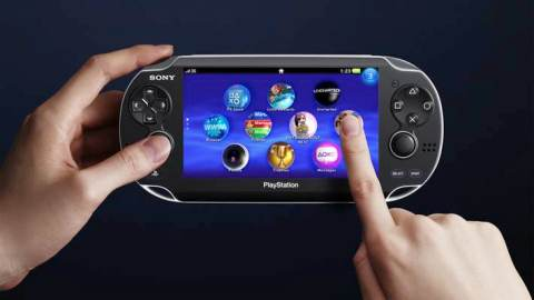 PlayStation Vita System Software 1.80 Available Today