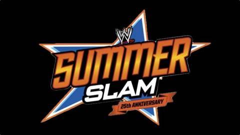Random Thoughts on WWE SummerSlam 2012