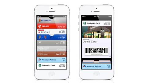MLB Fans Dig iOS 6 Passbook
