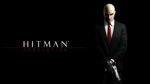 Conan O'Brien Reviews Hitman Absolution