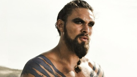 Jason Momoa to Play Drax the Destroyer?