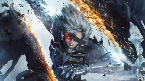 Hideo Kojima's Metal Gear Rising: Revengeance Trailer