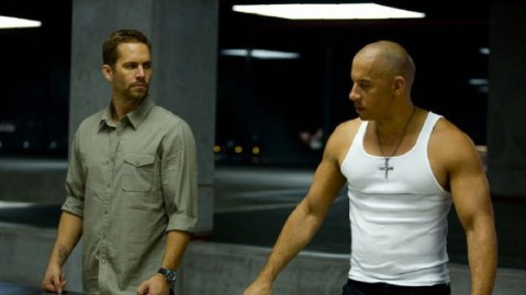 Fast & Furious 6 Extended Trailer