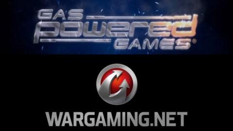 Wargaming Buys Gas Powered Games