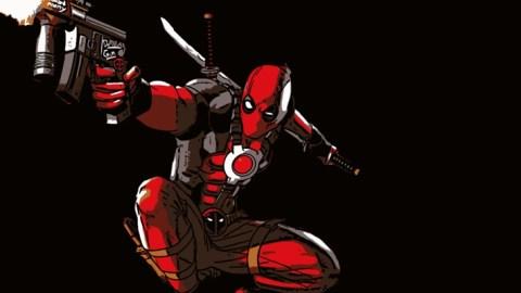 New Deadpool Trailer is…