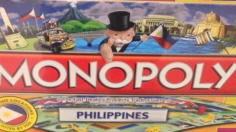Random Philippines Photos II