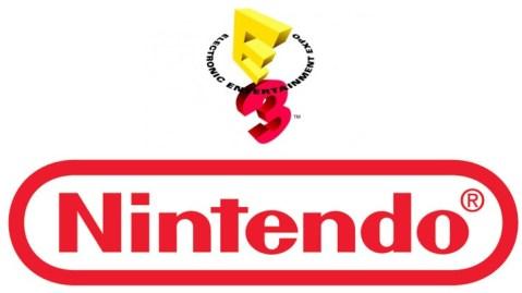 No Nintendo Press Conference at E3 2013
