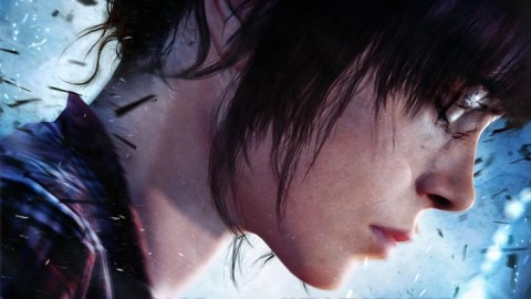 Beyond: Two Souls Gameplay Video