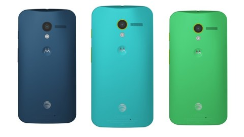 Today's Poll: The Motorola X and You