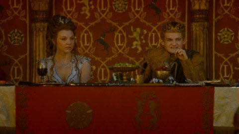 Random Thoughts on Game of Thrones Seasons 4, Episode 2