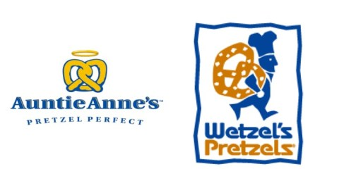 Today's Poll: Auntie Anne's vs. Wetzel's Pretzels