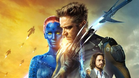 Random Thoughts on X-Men: Days of Future Past