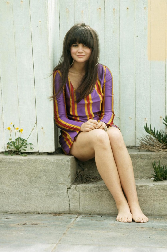Linda Ronstadt Rock and Roll Hall of Fame