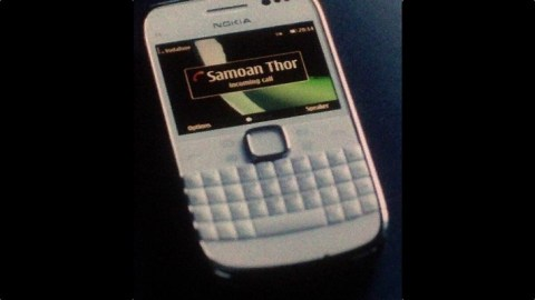 Coffee Talk #632: On Samoan Thor