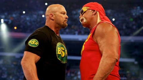 "Coffee Talk #642: ""Stone Cold"" Steve Austin vs. Hulk Hogan"