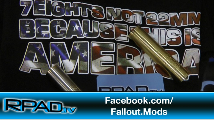 Fallout Mods Brian Nashick 7 Eights ECC 2014