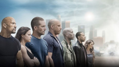 Furious 7 Superbowl Trailer is…Bittersweet