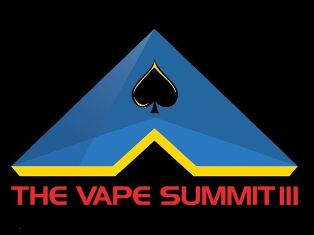 Vape Summit III logo