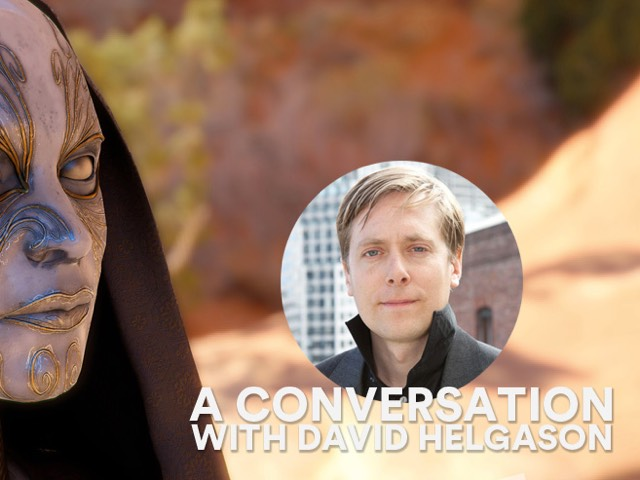 Unity David Helgason Interview