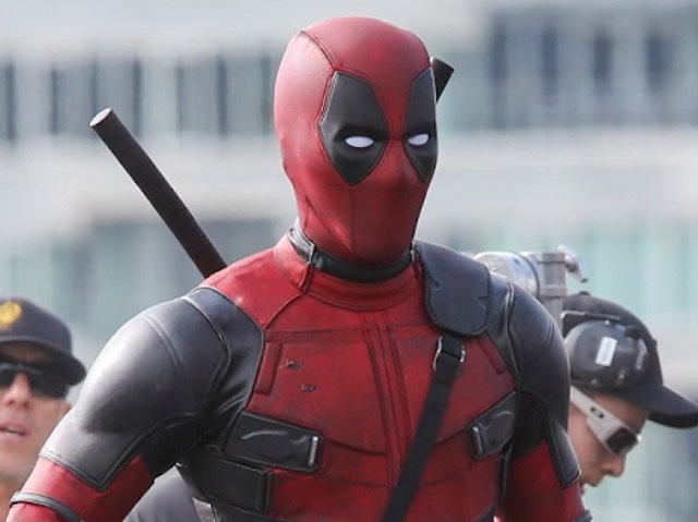 Deadpool Red Band Trailer is Awesome!!!