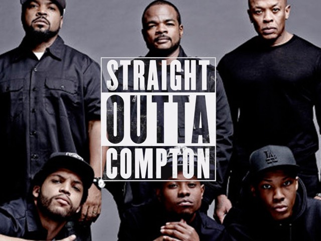 What's Your Favorite Straight Outta Compton Meme?