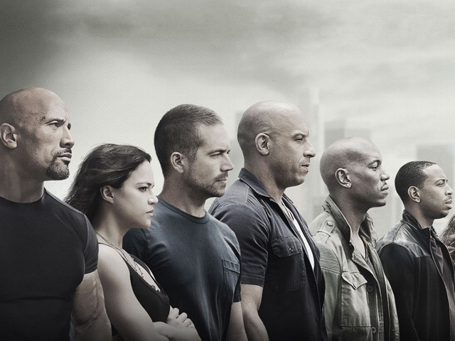 Fast & Furious To End With a New Trilogy