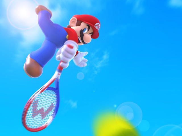 Mario Tennis Ultra Smash Preview (Wii U)
