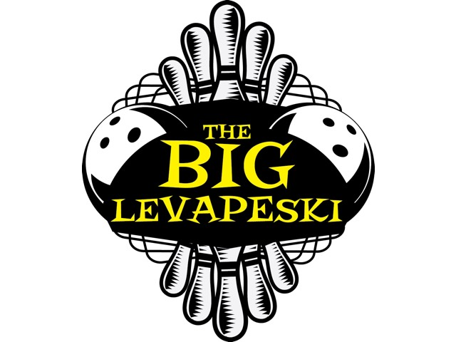 Big Levapeski logo