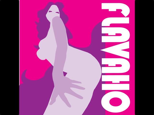 Flavaho logo
