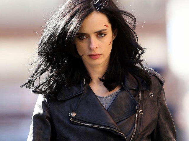 Jessica Jones Netflix Review